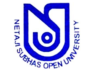 PG Courses (Distance) 2019-20 at Netaji Subhas Open University,Kolkata