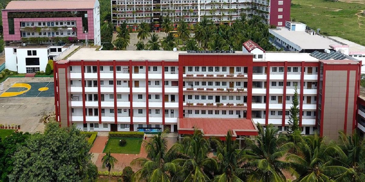 Admissions Open for Graduate Programme in Garden City University 2019-20