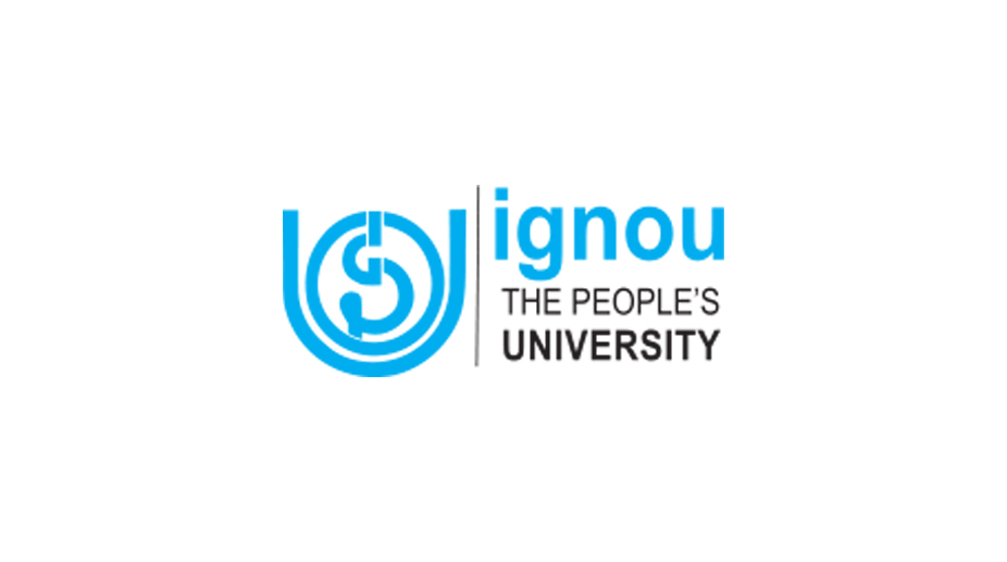 IGNOU commences admission process for January 2020 session