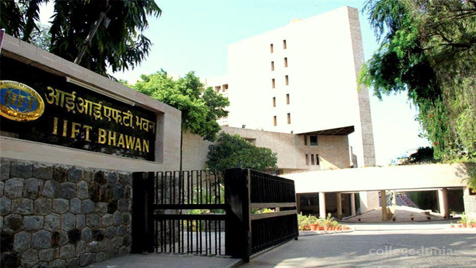 Certificate Program in Export Import Management 2020 at IIFT New Delhi