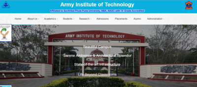 Admission Open for direct Second Year of B.E Diploma at AIT Pune