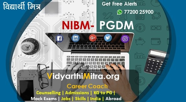 NIBM PGDM (Banking & Financial Services)