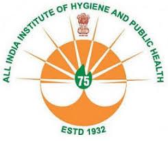 All India Institute of Hygiene & Public Health