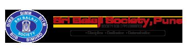 SRI BALAJI SOCIETY (SBS)