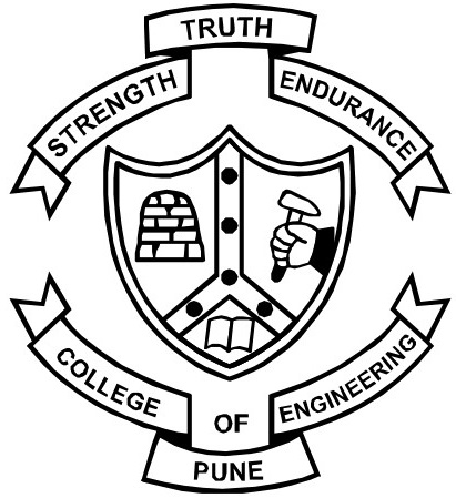 COLLEGE OF ENGINEERING PUNE Spot Round Admission For B.Planning