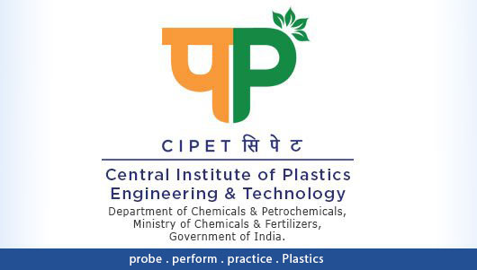 Admission Open For Diploma, Post Diploma Courses at CIPET for the Academic Year 2020-21