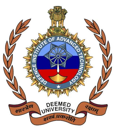 Defence DIAT MTech Admission 2018-19