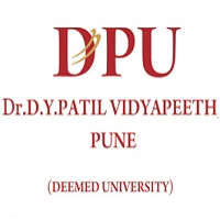 Dr. D.Y. Patil Vidyapeeth, Pune