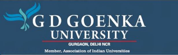 Admission open for various strems at GD Goenka University
