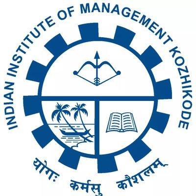 Admission For PG Programme in Liberal Studies & Management at IIM Kozhikode
