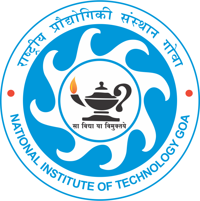 Admission to M. Tech Programme at IIT GOA