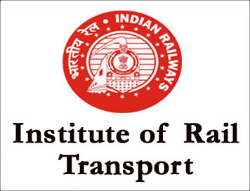 Admission For Diploma in Logistics Management 2019 Institute of Rail Transport,Delhi