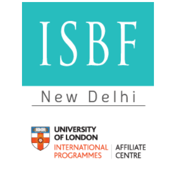 Indian School of Business and Finance (ISBF)- UG courses in finance and accounting