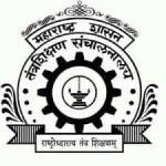 MBA MMS Admission 2018 CAP Round I-Provincial Allotment