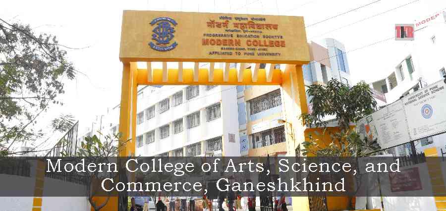 Modern College Pune Invites Applications For UG/PG Programme 2020-21