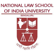 National Law School (NLSIU) Bangalore