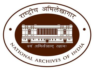 Admission Notice For Certification Course At National Archives of India