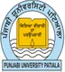 Punjabi University Patiala