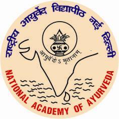Rashtriya Ayurveda Vidyapeeth Admission 2018-19