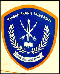 Raksha Shakti University Admission 2018-19