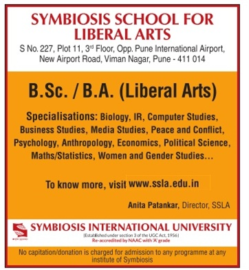 Symbiosis School for Liberal Arts