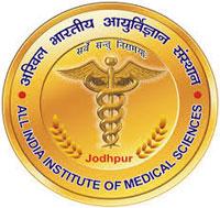 AIIMS Jodhpur PhD