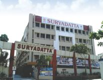 Suryadatta Junior Colleges Admission 2018