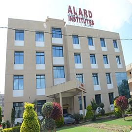 Alard Group Of Institute,Pune Admission 2018