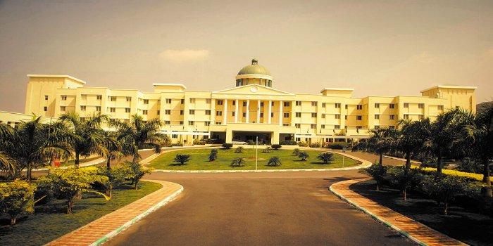 Ajeenkya DY Patil Arts admission 2018