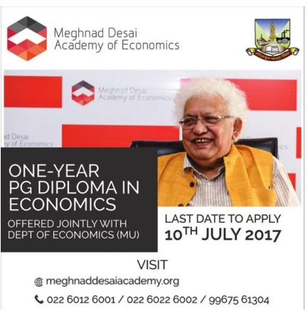 MDAE ADMISSION FOR PGDE