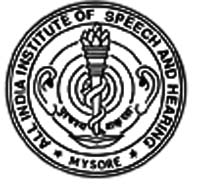 The All India Institute of Speech and Hearing