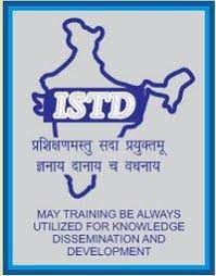 ISTD DIPLOMA IN TRAINING AND DEVELOPMENT