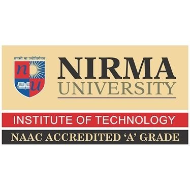 Nirma University Invites Applications For B.ARCH Programme 2019-20