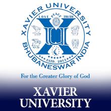 XAVIER UNIVERSITY BHUBANESHSWAR