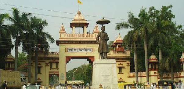 Admission Open For MBA 2020 At Banaras Hindu University Varanasi