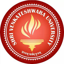 Ph.d Admission  2019At Shri Venkateshwara University
