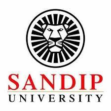 Sandip University  Admissions Rolling For Post Graduate Programme 2019