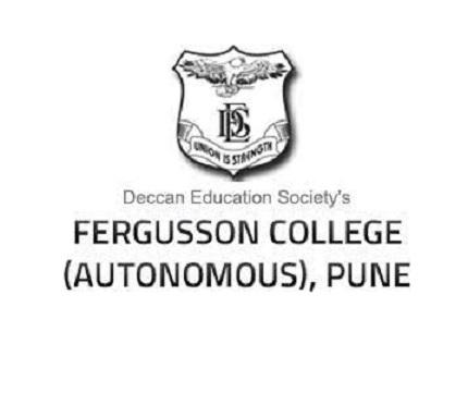 Fergusson College Admissions 2020
