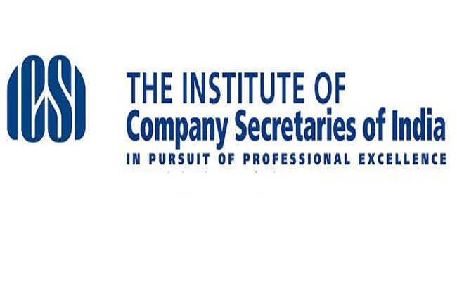 The Institute of Company Secretaries of India(ICSI)