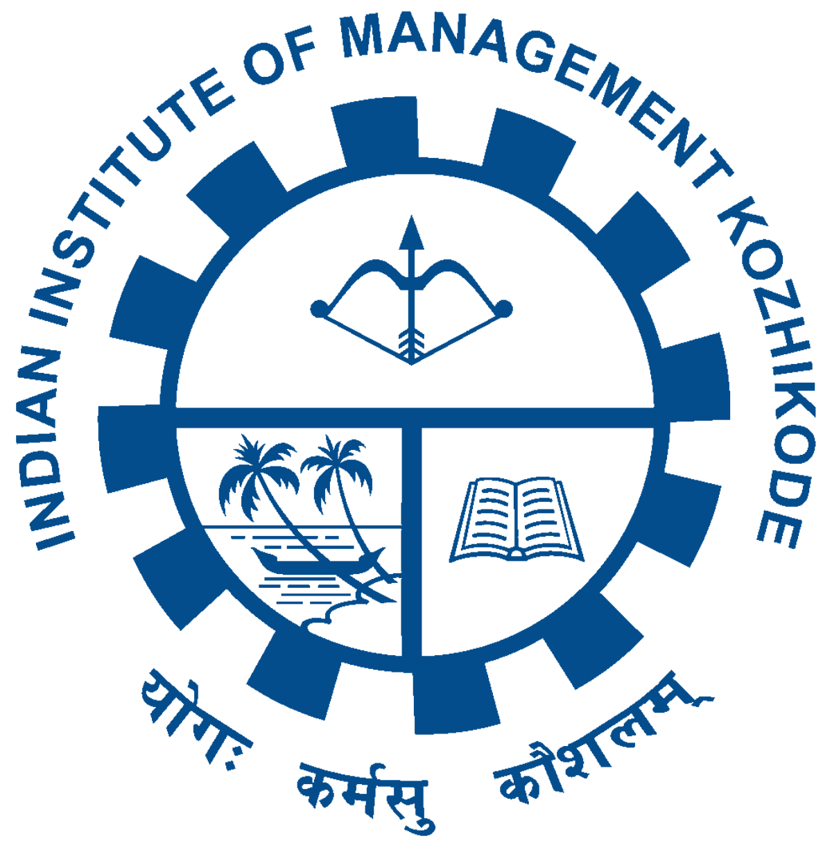 Admission for PhD Programme 2020 at IIM Kozhikode