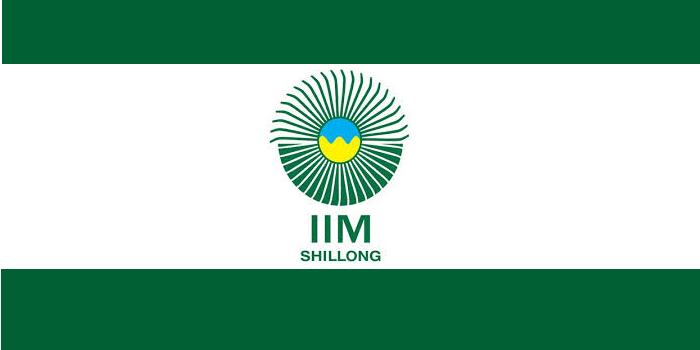 IIM Shillong invites applications for Ph.D programme in Management 2020