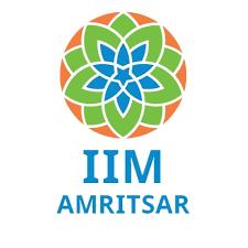 Admission Open for Ph.D. Program at IIM Amritsar