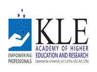 KLE ACADEDEMY OF HIGHER EDUCATION AND RESEARCH, BELAGAVI