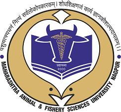Admission at Maharashtra Animal And Fishery Science University