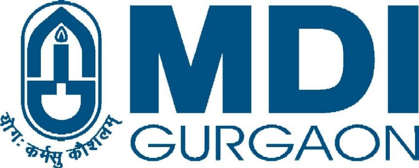 MDI Gurgaon Admissions 2019-21