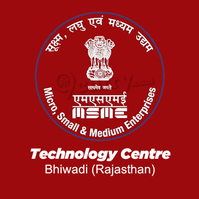 Diploma Courses At Msme Technology Center Bhiwadi