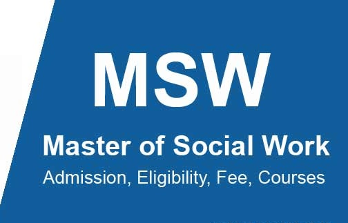 Mumbai University MSW Admission 2018-2019