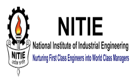 Admission opens for PGDIM and PGDISEM at NITIE Mumbai 2020