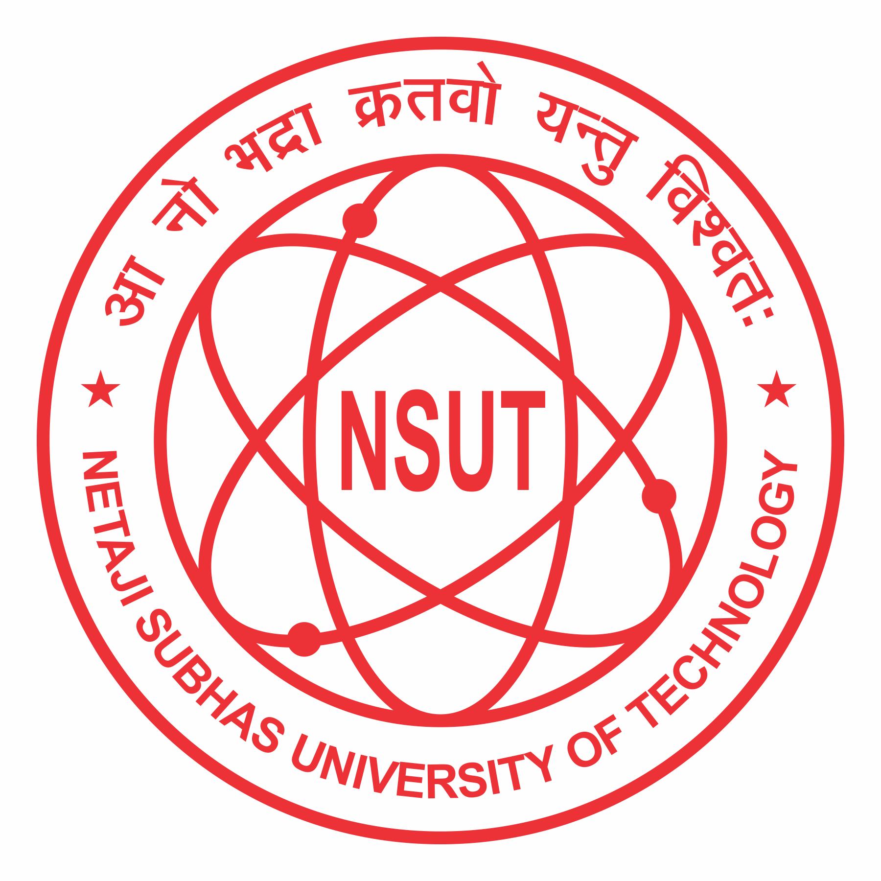 Netaji Subhas University of Technology