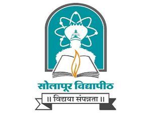 Solapur University Admission 2018